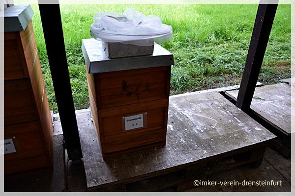 Bienenbeute
